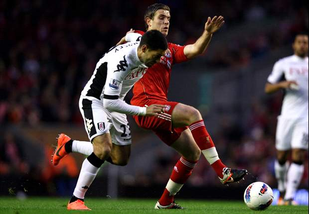 Fulham boss Jol: No bids for Dempsey