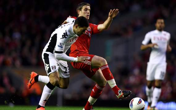Fulham boss Martin Jol: No club has made an approach for Dempsey