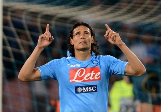 Cavani: If Napoli do not release me for the Olympics I will go anyway