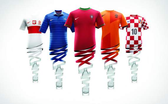 Nike National Team Kit (GOAL.com/Ist)