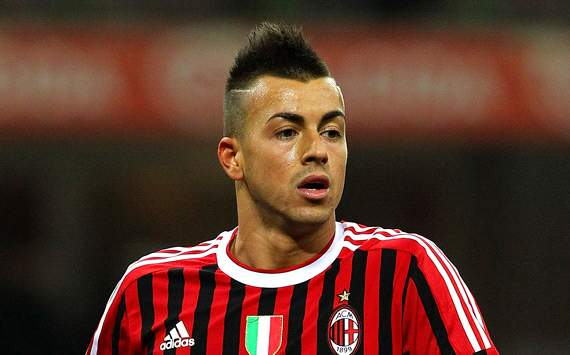 Robinho is AC Milan's best player in terms of technique, says El Shaarawy