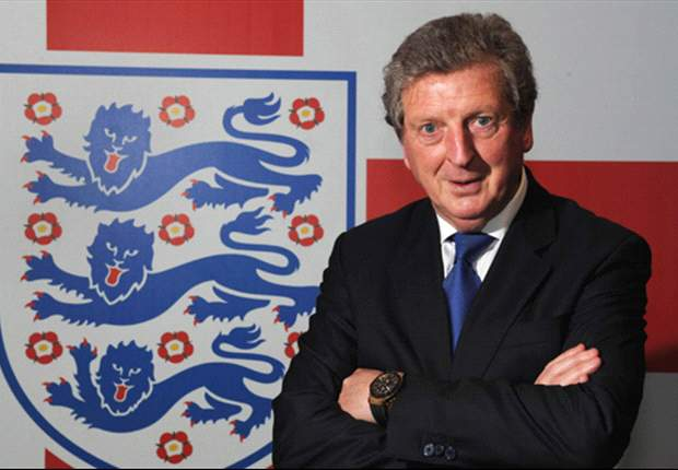 Over half of Goal.com readers happy with Hodgson's Euro 2012 squad