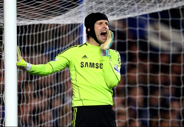 Cech admits Chelsea will be the underdogs against Bayern Munich in Champions League final