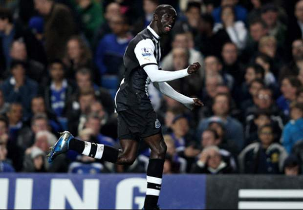 Cisse eyes Newcastle stay despite missing out on Champions League