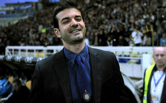 Stramaccioni: I am the Inter coach and I want to stay here