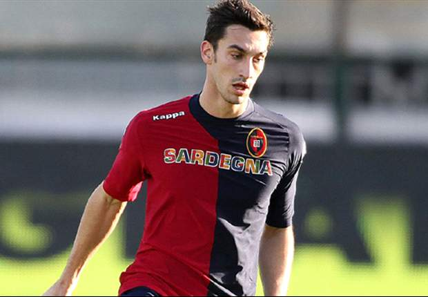 Astori to join Italy squad ahead of Euro 2012