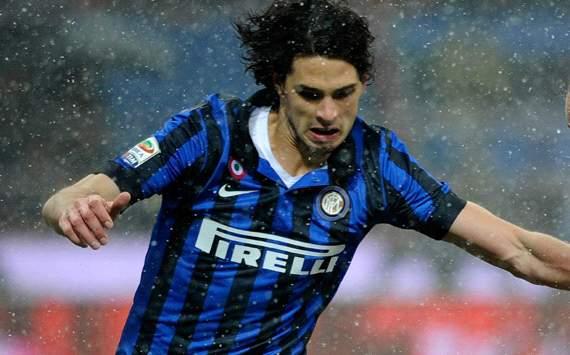 Andrea Ranocchia - Inter