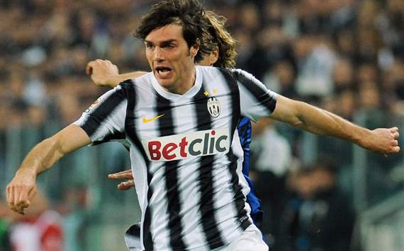De Ceglie heading for Juventus exit