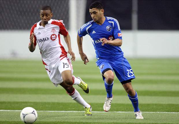 Impact confident of advancing to Canadian Championship final despite first leg draw