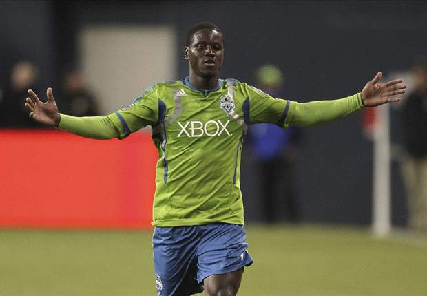 Alex Labidou: The point when Eddie Johnson didn't want to play soccer anymore