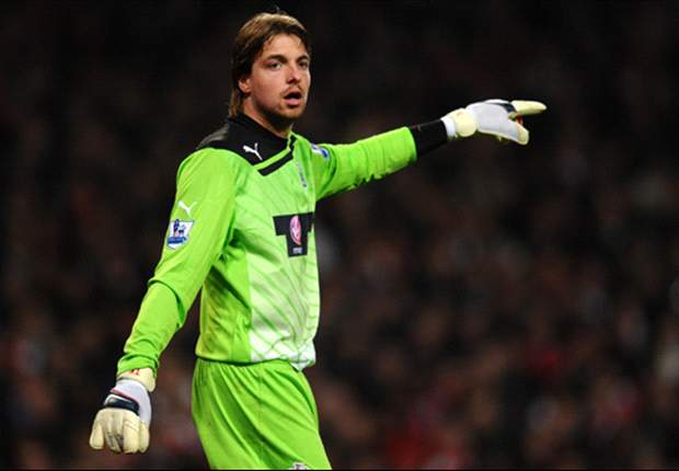 Krul: Draw with Sunderland feels like a win