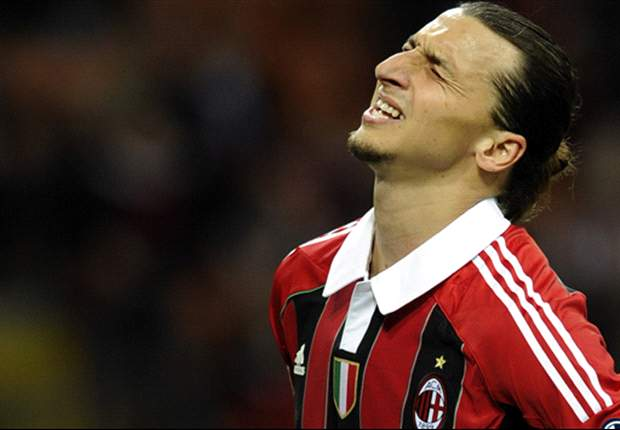 Ibrahimovic vows to stay at AC Milan but wants assurances over club's transfer plans