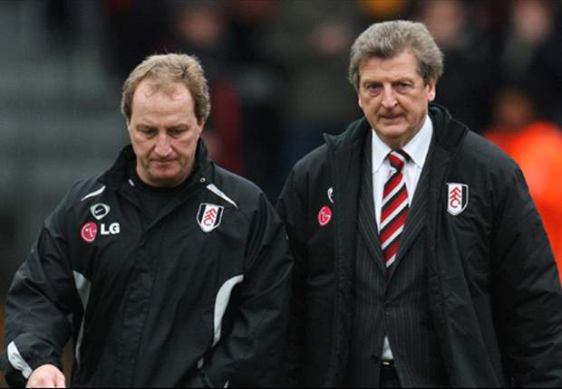 FA chief makes approach for Fulham coach Lewington as Hodgson's No.2