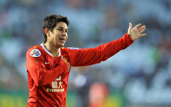 Guangzhou Evergrande boss Lippi rejects Conca transfer request