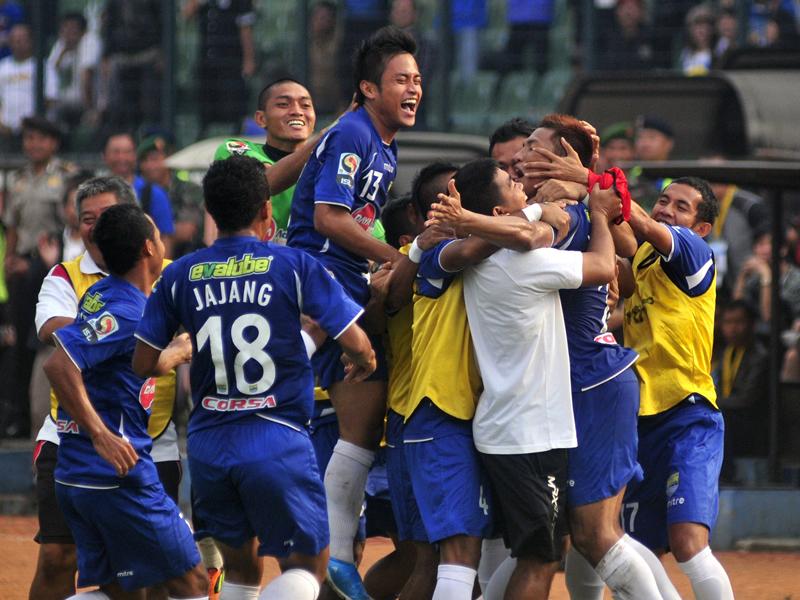 10 Klub Sepak Bola yang Paling Banyak dicari di Google Indonesia