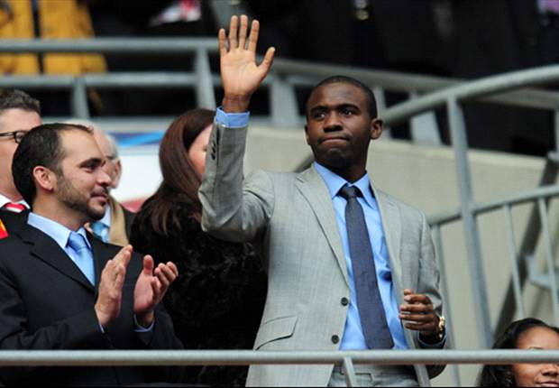 Bolton midfielder Muamba makes playing return on holiday
