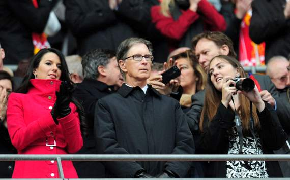 Liverpool owner John Henry questions whether new stadium is vital