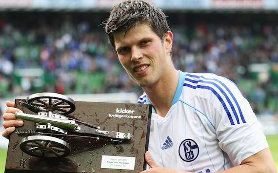 Huntelaar warns rivals: I can still improve