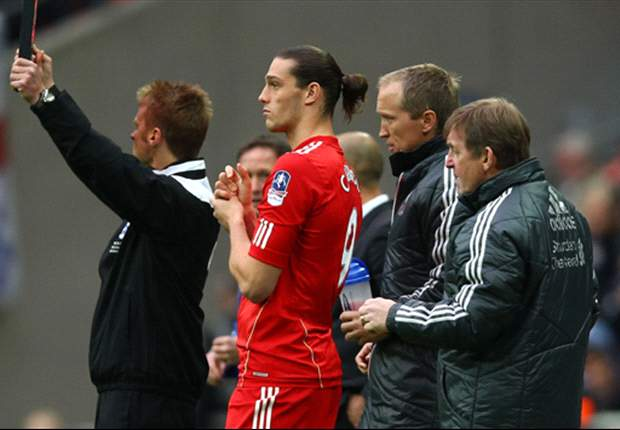 FA Cup final officials deserve credit over Carroll goal-line decision, says Dalglish
