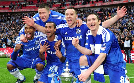 Chelsea expands Asian web presence with new websites in Indonesian and Korean languages