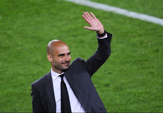 Guardiola will return to coaching next year, says Estiarte