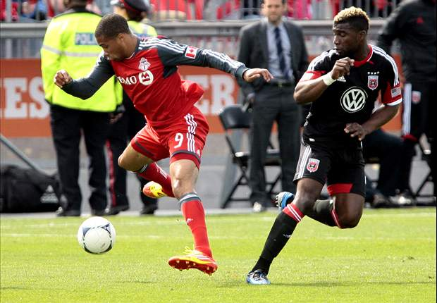 Johnson: Toronto FC losing streak is 'embarrassing'