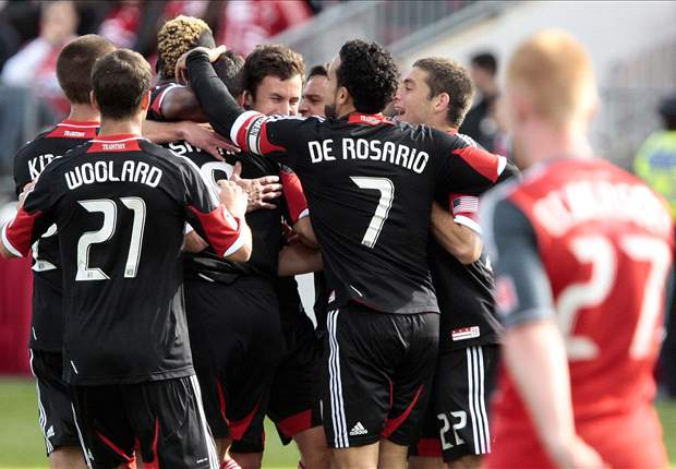 D.C. United set to announce new majority investor