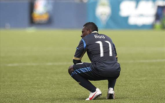 Freddy Adu: Philadelphia Union