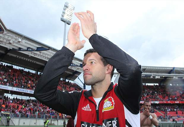 Bundesliga's Bosman list: Ballack, Barnetta, Pizarro & all the players available for free in Germany this summer