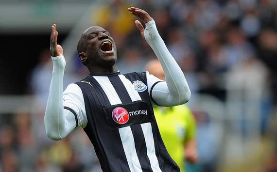 Transferts, Newcastle - Demba Ba devrait rester