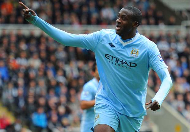 Manchester City must be invincible at the Etihad Stadium, says Yaya Toure