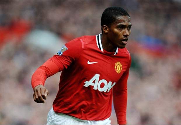 Valencia 'humbled' by Manchester United No.7 shirt