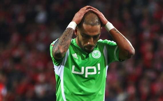 Ashkan Dejagah - Wolfsburg