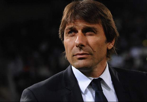 Conte demolishes the opposition to win Goal.com's Coach of the Season award in Serie A