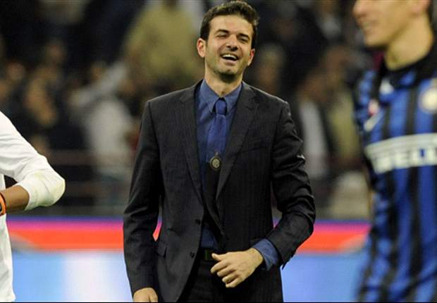 Sixth place is not good enough for Inter - Stramaccioni