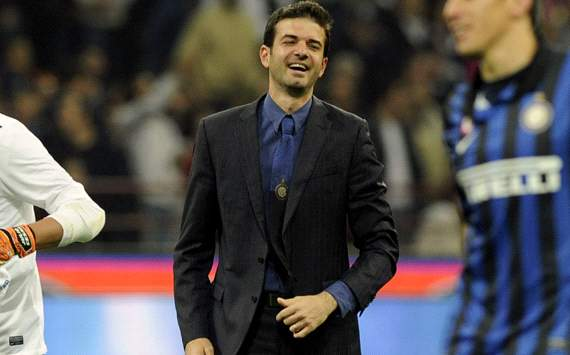 Stramaccioni: Inter will build a team to challenge for the Scudetto