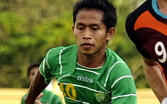 Andik Vermansyah Perkuat Persebaya IPL Lawan Bontang