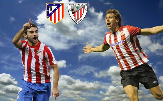 Ligue Europa - Atletico-Bilbao, les compos probables  