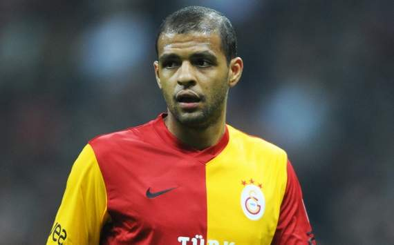 Galatasaray close in on Felipe Melo