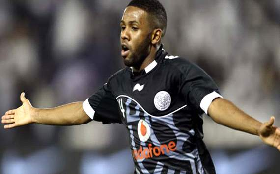 Khalfan Ibrahim signs new five-year deal with Al Sadd