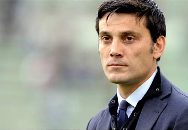 Catania confirm Montella departure