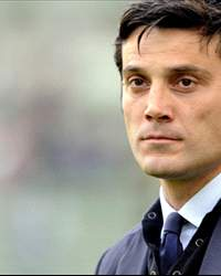Vincenzo Montella - Catania