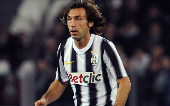 ITA, Juventus - Pirlo impressionn par Conte