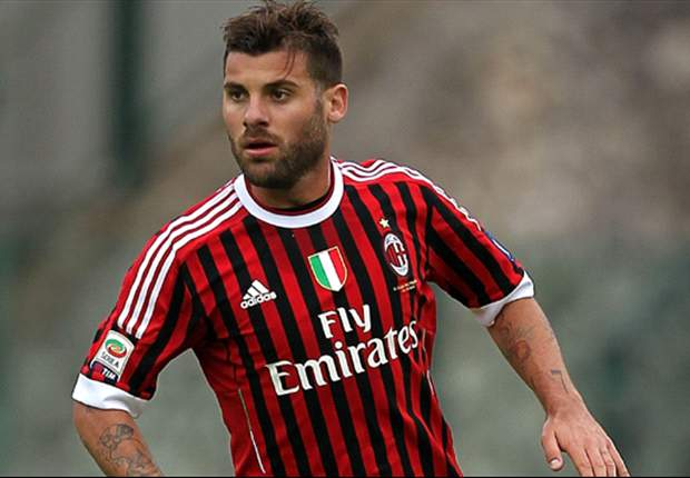 Nocerino admits to being 'like a rabbit caught in headlights' prior to maiden Italy call-up