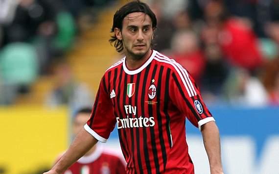 Alberto Aquilani - Milan