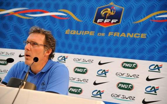 EdF - Blanc :  Faire la diffrence devant 