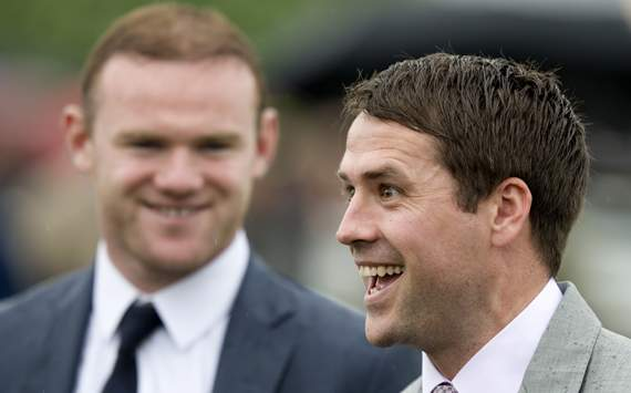 Premier League ratify Michael Owen's move to Stoke City