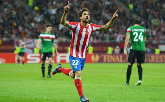 Diego hints at Wolfsburg return