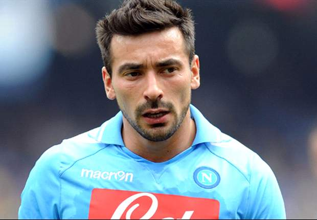 Paris Saint-Germain beat Inter to Lavezzi signing - report
