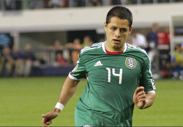 Chicharito still doubtful for Bosnia friendly, Mexico boss says